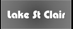 Lake St Clair logo