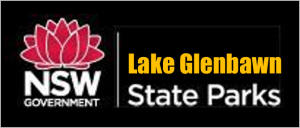 State Parks Glenbawn logo