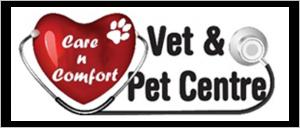 Vet and Pet Centre Aberdeen logo